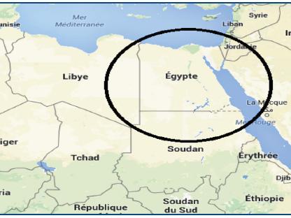 Egypte ambiguë mais pays-pivot … Par Richard Labévière