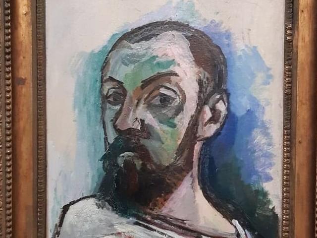"""""""Devenir Matisse"""", l'expo événement pour les 150 ans de la naissance de l'artiste nordiste"""
