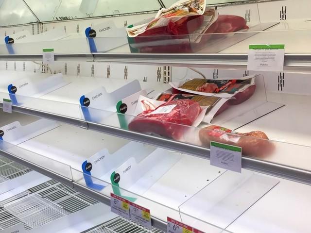 Rapport alarmant du GIEC : le prix de la nourriture va exploser à cause du réchauffement climatique