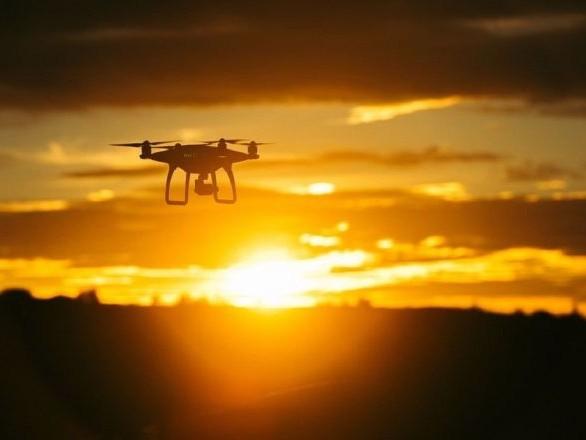Quand l'utilisation du drone se propage de la guerre au spectacle