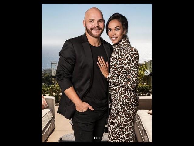 Michelle Williams (Destiny's Child) et son fiancé pasteur se séparent