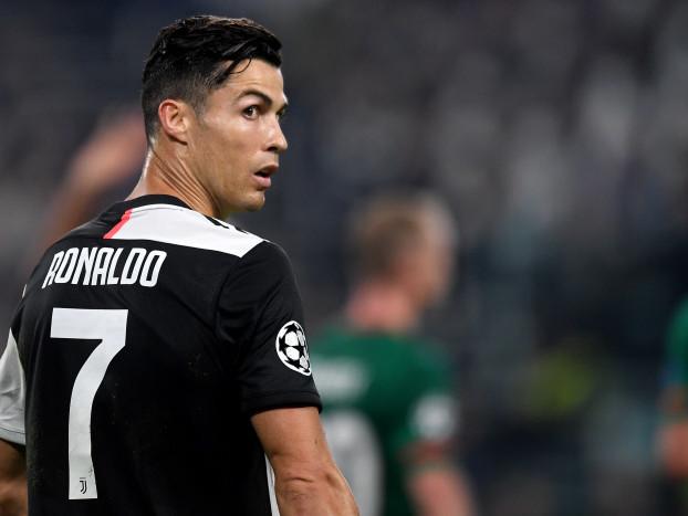 Disparition d'une personne de l'entourage de Cristiano Ronaldo !