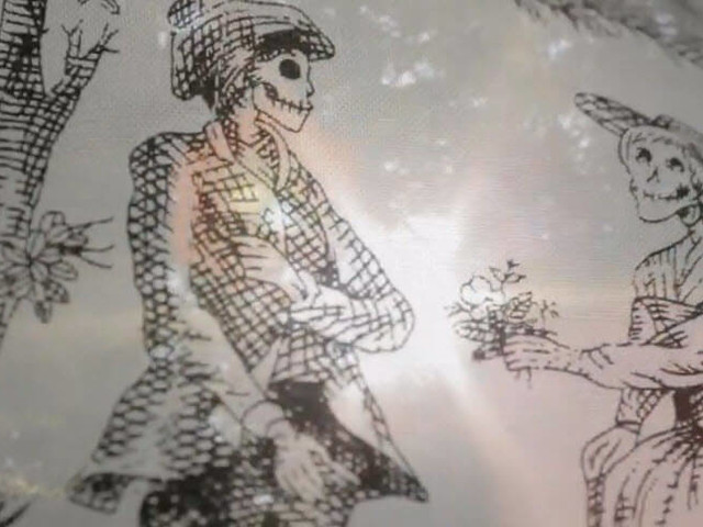 Vidéo : MellaNoisEscape – Heartbeat of the Death