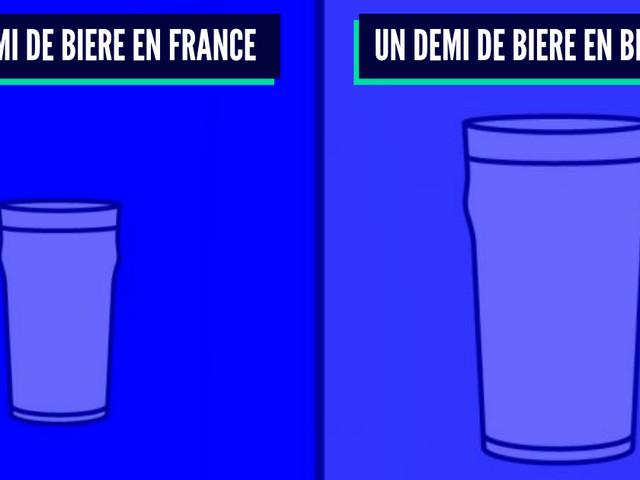Top 10 des preuves que la Belgique défonce la France, et pas qu'une fois