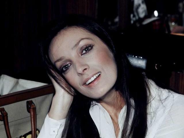 Vidéo. La chanteuse et actrice Marie Laforêt est décédée