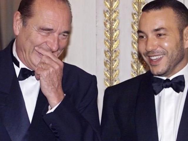 Jacques Chirac et le Maroc, une amitié unique