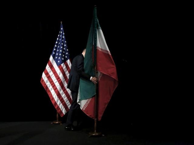 Les USA ont mené une cyberattaque contre l'Iran après l'attaque en Arabie