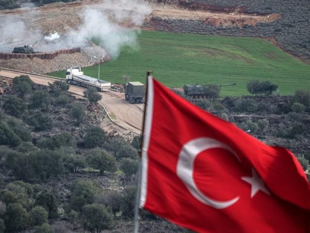 La France réclame la fin de l'offensive turque contre les Kurdes en Syrie et une réunion à l'Onu