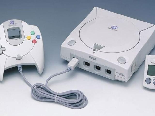 La Sega Dreamcast a 20 ans, retour sur ses 20 jeux les plus populaires de la console