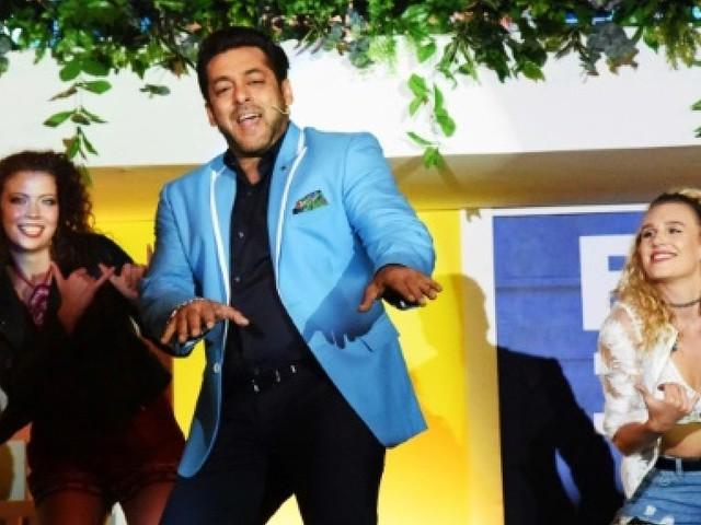 Salman Khan, l'enfant terrible de Bollywood