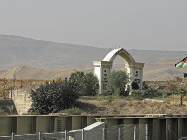 La Jordanie récupère des terres prêtées à Israël en 1994