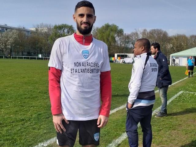 Football : un match contre le racisme à La Rochelle