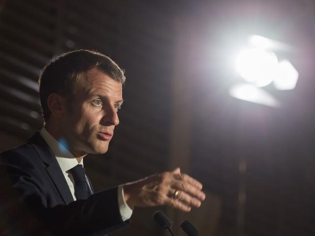 Réforme des retraites: Macron veut aller au bout malgré le possible «blocage» des syndicats