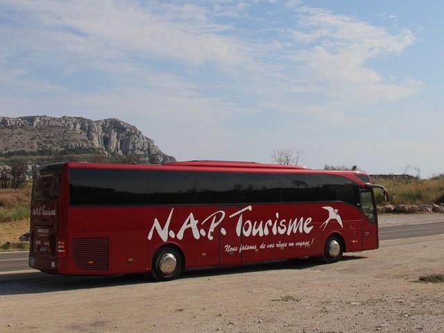 NAP Tourisme : la nouvelle direction prête à redresser la barre