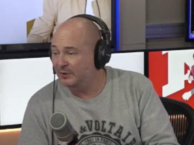 Jean-Baptiste Guégan annule son interview avec Cauet, l'animateur très en colère ! (VIDEO)