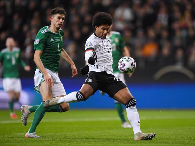 Eliminatoires Euro 2020 : l'Allemagne termine en tête devant les Pays-Bas