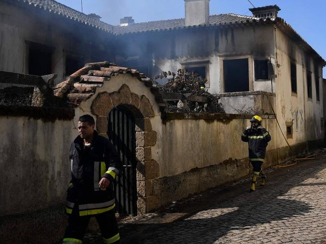 Portugal. Les incendies provoquent un remaniement ministériel