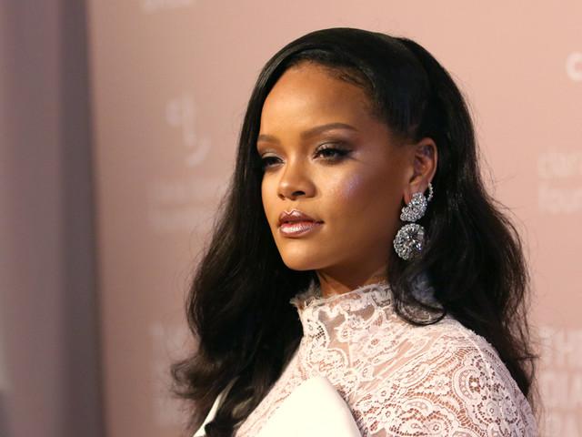 Rihanna de nouveau en couple avec ASAP Rocky ? Un détail sème le doute !