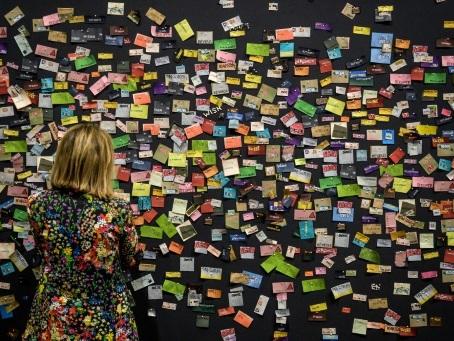 Art Basel ouvre sur une salve de ventes spectaculaires malgré un climat incertain