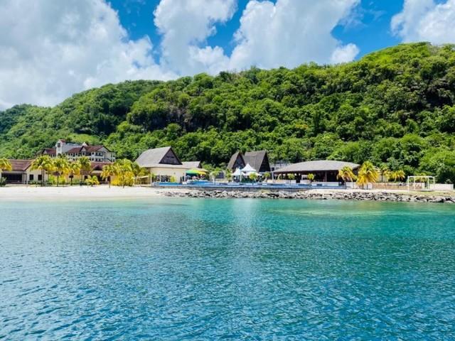 Sandals Resorts International s'installe à Saint-Vincent-et-les-Grenadines
