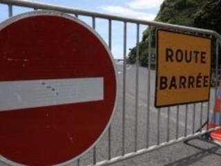 Grosse galère : la route du littoral toujours totalement fermée
