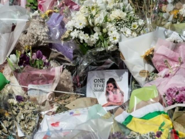 Attentat à Londres: Ariana Grande maintient son concert à Manchester