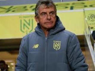 FC Nantes : la colère de Christian Gourcuff après le match nul contre Metz