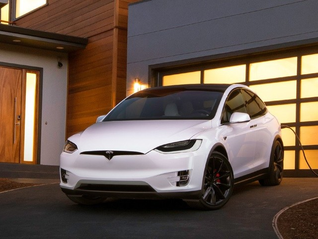 Rouage intégral : l'avantage Tesla