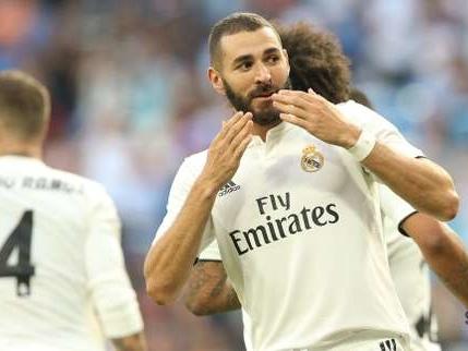 Supercoupe d'Europe: sans Zidane, ni Ronaldo, changement d'ère au Real Madrid