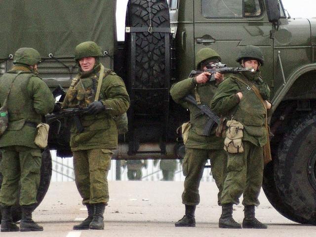 """Terrorisme : l'armée russe affirme avoir tué """"environ 200 combattants"""" en Syrie"""