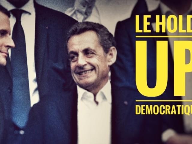 527ème semaine politique: pourquoi Macron devrait craindre les pleins pouvoirs