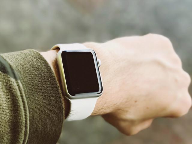 L'Apple Watch prévient un YouTubeur américain d'une potentielle tachycardie