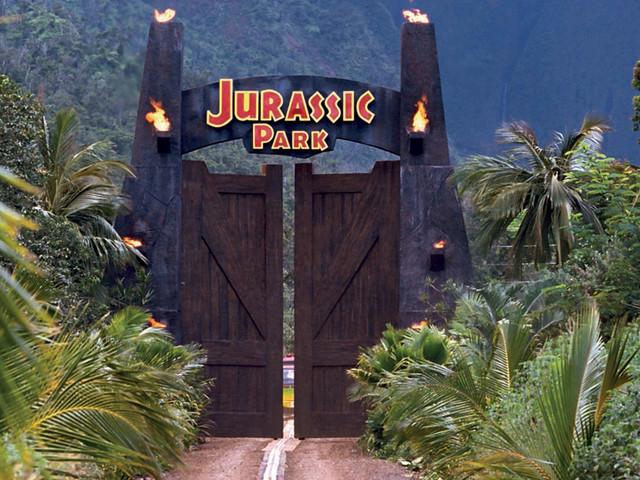 Elon Musk va ouvrir un «Jurassic Park» grâce à de l'ADN retrouvé sur des ossements