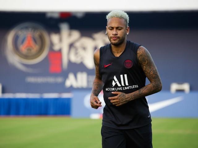 Mercato - PSG : Le Barça fait une demande à Neymar !