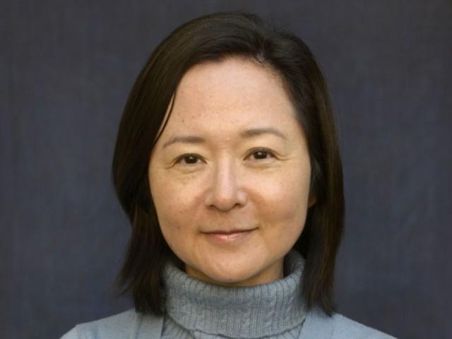 """Yôko Ogawa : """"Lorsque j'écris, j'ai l'impression d'aller dans le pays des morts"""""""