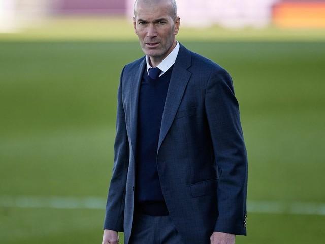 Mercato - Real Madrid : Une grosse réponse tombe pour l'avenir de Zidane !