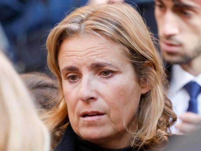 Mort de Marie Laforêt : Lisa Azuelos lui rend hommage en photo