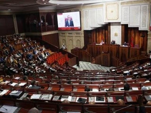 La Chambre des représentants entame le vote du PLF 2020