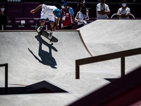 JO Tokyo 2021 EN DIRECT : Première historique pour le skate et le surf, bon début pour Vincent Milou...