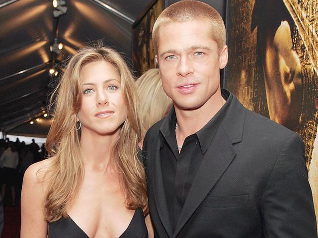 Brad Pitt profite d'une thérapie pour (enfin) présenter ses excuses à Jennifer Aniston
