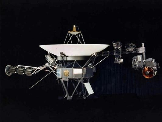 Voyager 2 livre encore des secrets après plus de 40 ans dans l'espace