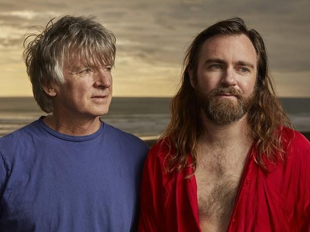 Neil & Liam Finn : La filiation musicale a du bon !