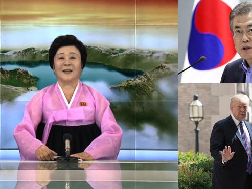 La bombe H testée par la Corée du Nord serait près de 4 fois plus puissante qu'Hiroshima: que va faire le mondedésormais?