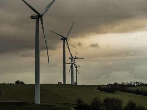 Énergies renouvelables: L'éolien français est-il prêt à passer à la vitesse supérieure?