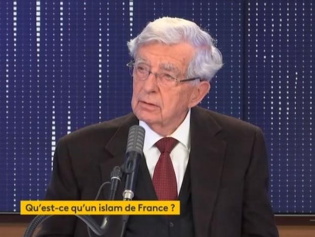 """Entretien à franceinfo: : """"La République est en danger pour des raisons diverses"""""""