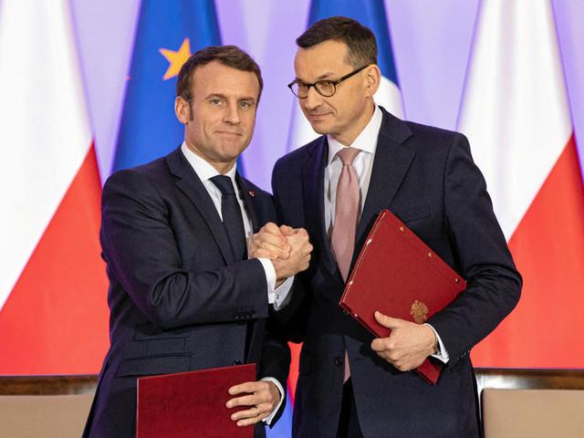 """Pologne et """"même temps"""" Pologne … Par Guillaume Berlat"""