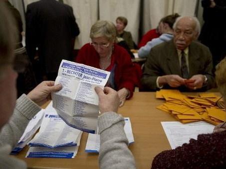544 Belges siègent dans des conseils municipaux en France