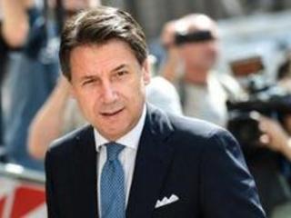 Le gouvernement italien au bord de l'éclatement, divers scénarios à l'horizon