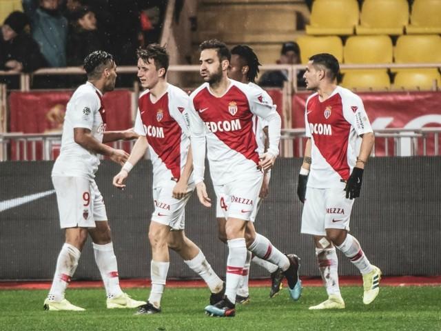 Monaco: Sans Fabregas ni Falcao contre Lille
