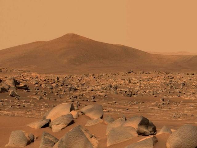 Le rover de la Nasa Perseverance va commencer la collecte d'échantillons de roches martiennes